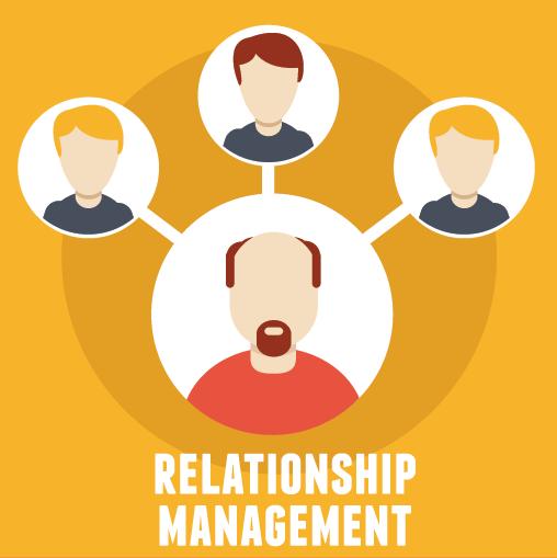 Gestion des relations clientèles